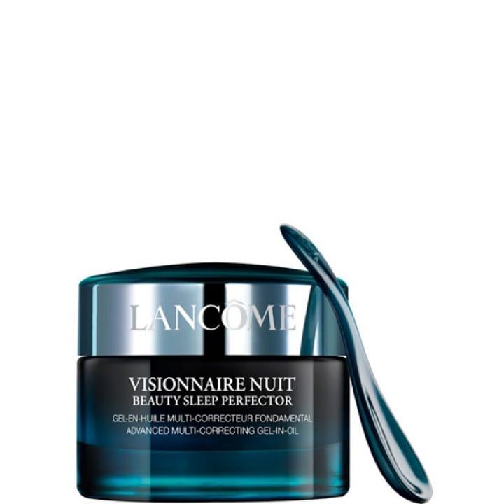 Visionnaire Nuit Beauty Sleep Perfector Gel-en-Huile Multi-Correcteur Fondamental - LANCÔME - Incenza