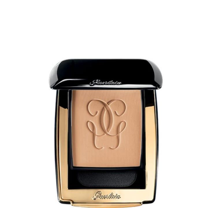 Parure Gold Teint Poudre Lumière d'Or IP15 - PA++ - GUERLAIN - Incenza