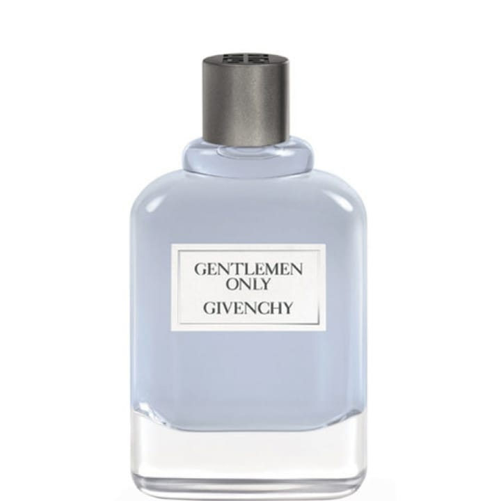 Gentlemen Only Eau de Toilette - GIVENCHY - Incenza