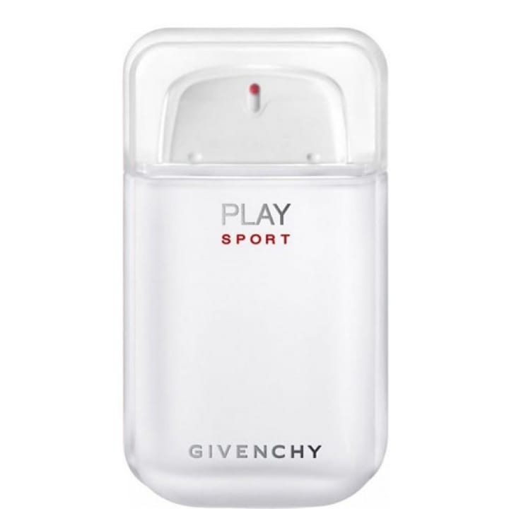 Play Sport Eau de Toilette - GIVENCHY - Incenza