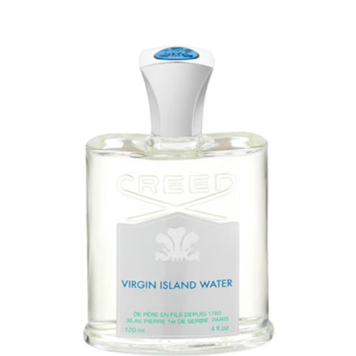 Virgin Island Water Eau de Parfum - CREED - Incenza