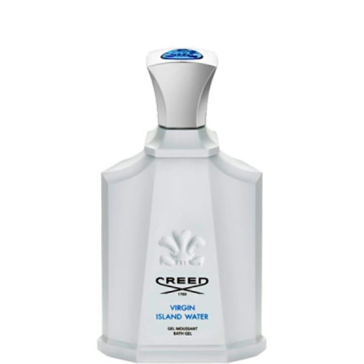 Virgin Island Water Gel Douche - CREED - Incenza