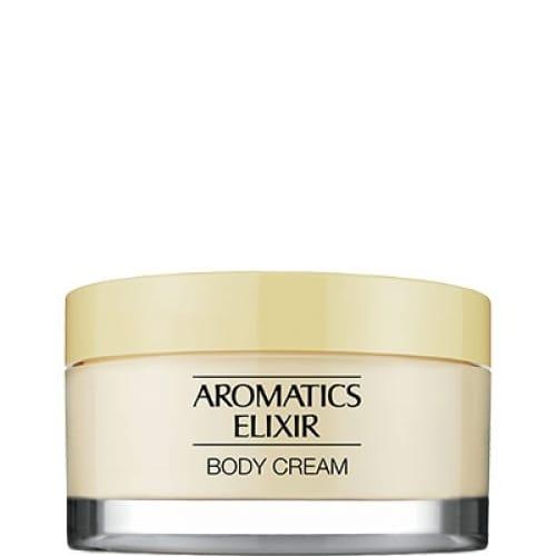 Aromatics Elixir Crème Parfumée pour le Corps