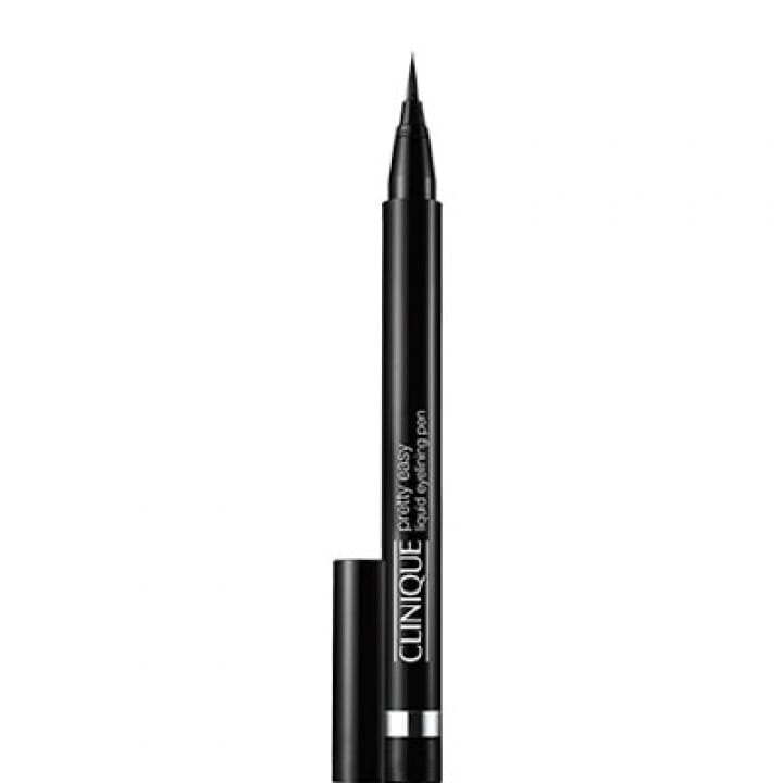 Pretty Easy Eyeliner Précision Extrême - CLINIQUE - Incenza