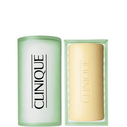Facial Soap Extra-Strength With Dish Savon Visage Tonique avec Boîtier