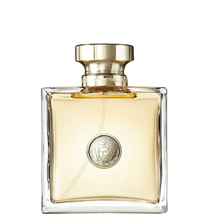 Versace pour Femme Eau de Parfum - Versace - Incenza