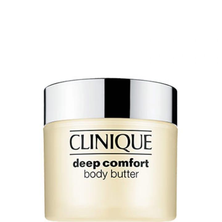 Deep Comfort Crème pour le Corps Pur Confort - CLINIQUE - Incenza