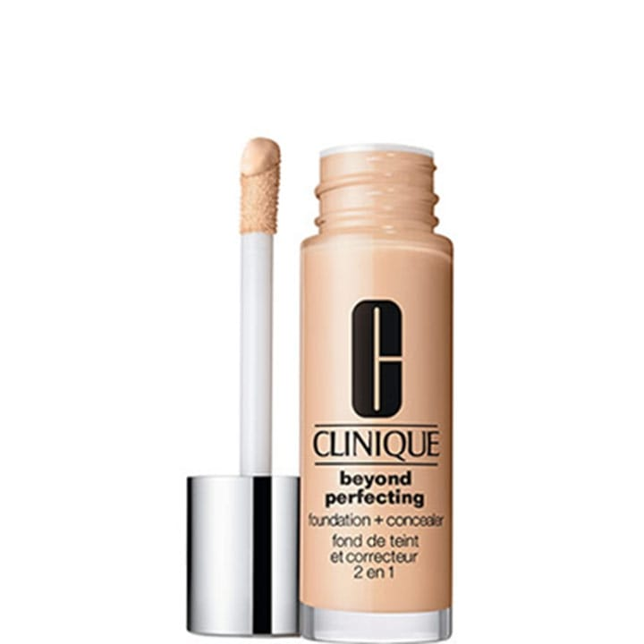 Beyond Perfecting Fond de Teint et Correcteur 2 en 1 - CLINIQUE - Incenza