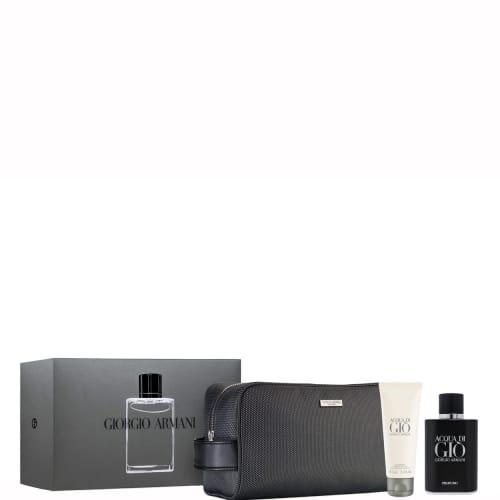 Acqua Di Giò pour Homme Profumo Coffret Parfum