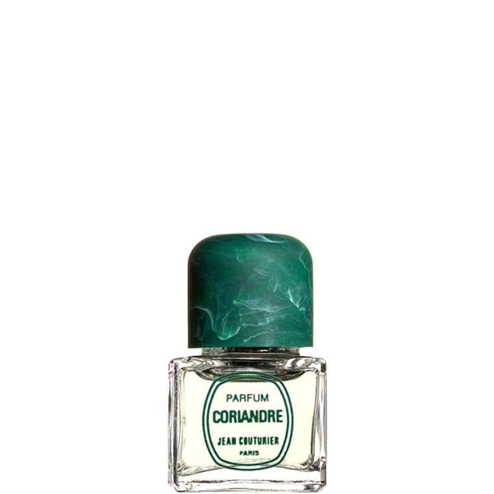 Coriandre Extrait de Parfum - Jean Couturier - Incenza