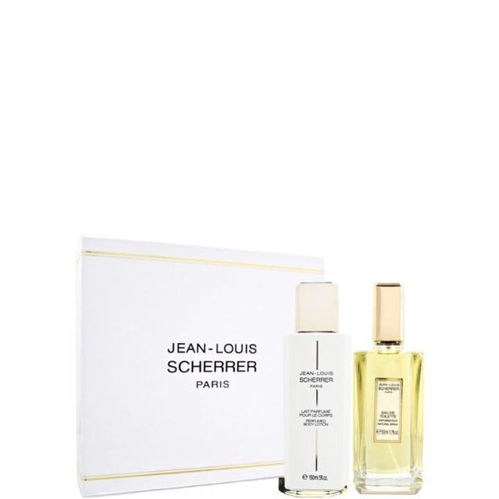 Jean-Louis Scherrer Coffret Eau de Toilette - Parfums Scherrer - Incenza
