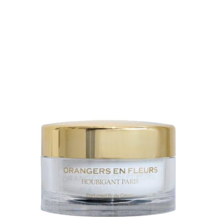Orangers en Fleurs Crème Parfumée pour le Corps - Houbigant - Incenza