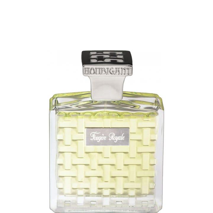 Fougère Royale Eau de Parfum - Houbigant - Incenza