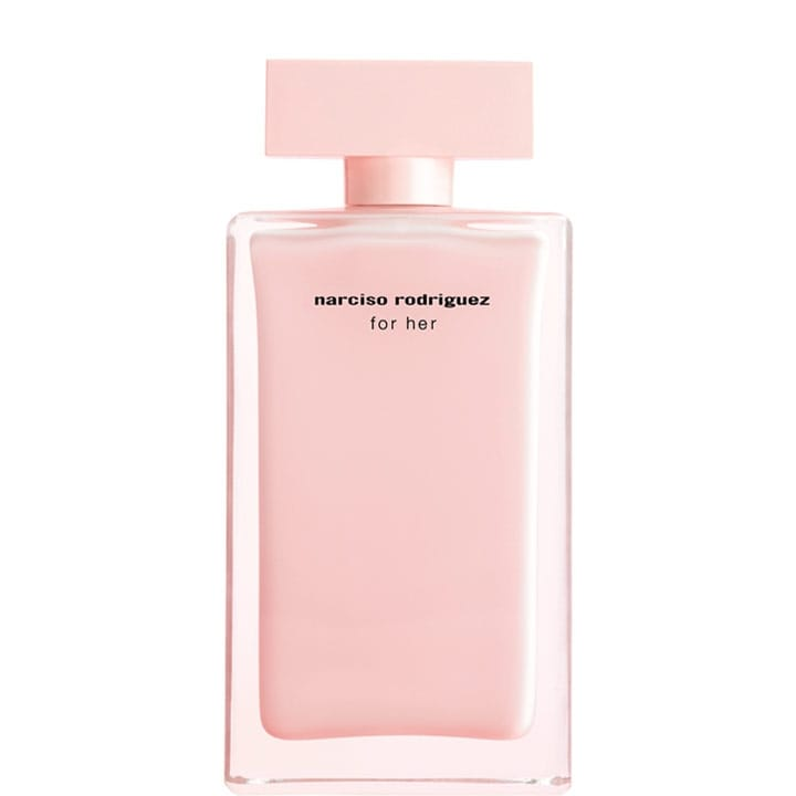 For Her Eau de Parfum - Narciso Rodriguez - Incenza