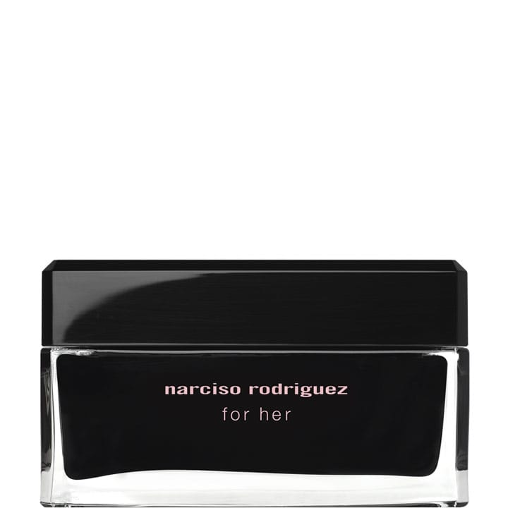 For Her Sa Crème Corps - Narciso Rodriguez - Incenza