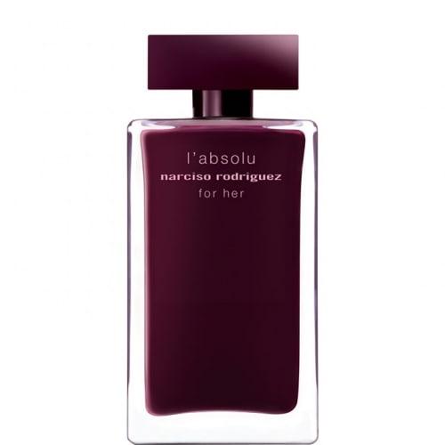 For Her L'Absolu Eau de Parfum