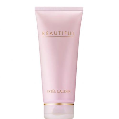 Beautiful Gel Parfumé pour le Bain et la Douche