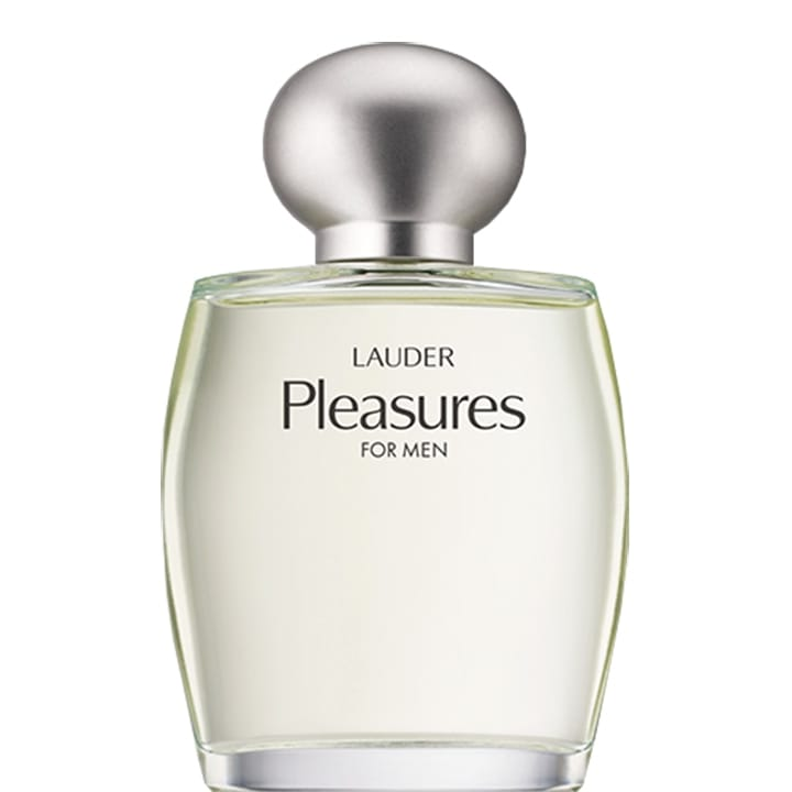 Pleasures For Men Eau de Toilette - ESTEE LAUDER - Incenza