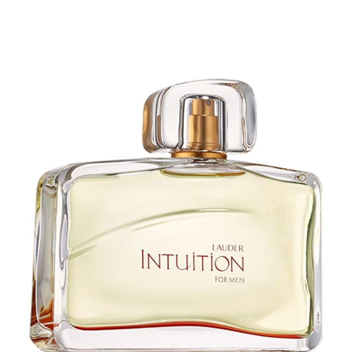 Intuition for Men Eau de Toilette - Estée Lauder - Incenza
