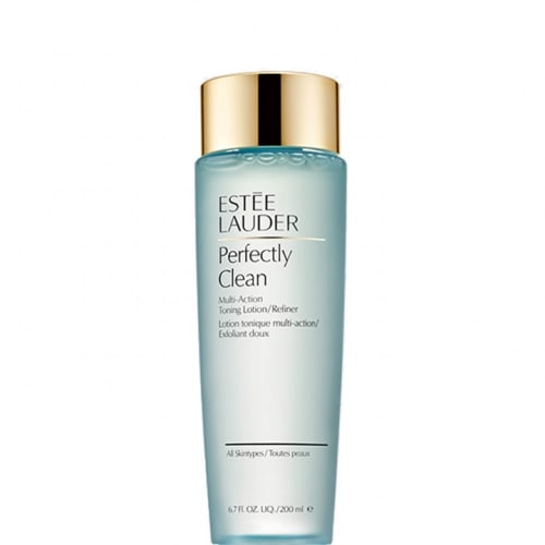 Perfectly Clean Lotion Tonique Multi-Action & Exfoliant Doux