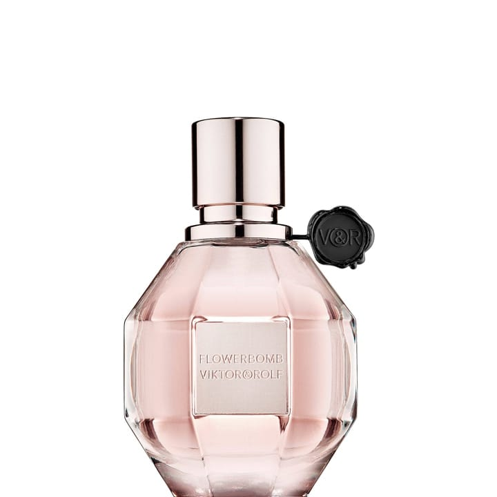 flowerbomb de viktor rolf eau de parfum incenza. Black Bedroom Furniture Sets. Home Design Ideas