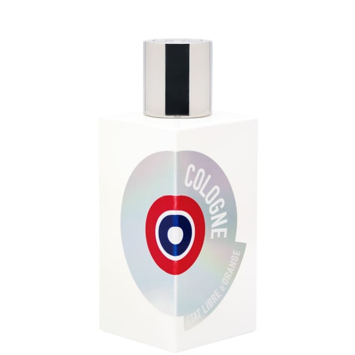 Cologne Eau de Parfum - Etat Libre d'Orange - Incenza
