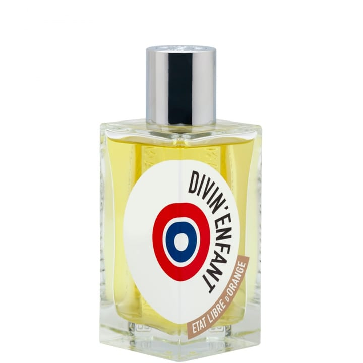 Divin'Enfant Eau de Parfum - Etat Libre d'Orange - Incenza