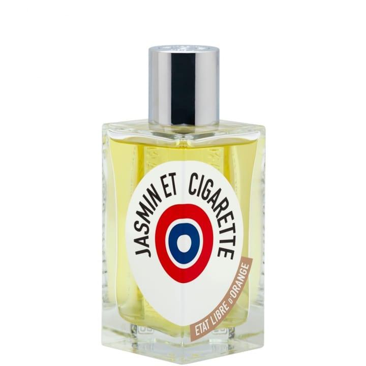 Jasmin et Cigarette Eau de Parfum - Etat Libre d'Orange - Incenza