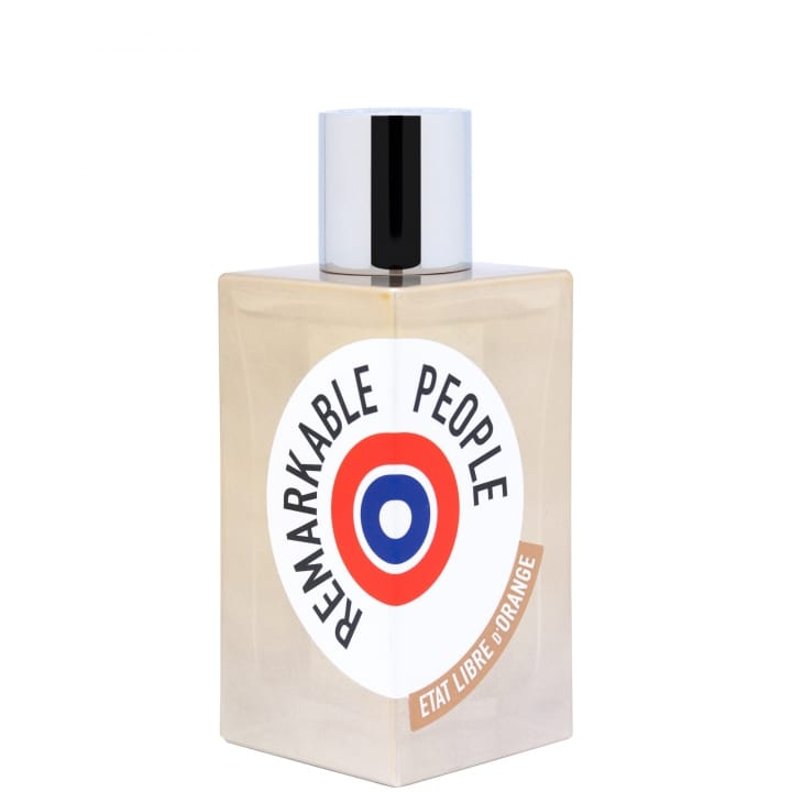 Remarkable People Eau de Parfum - Etat Libre d'Orange - Incenza