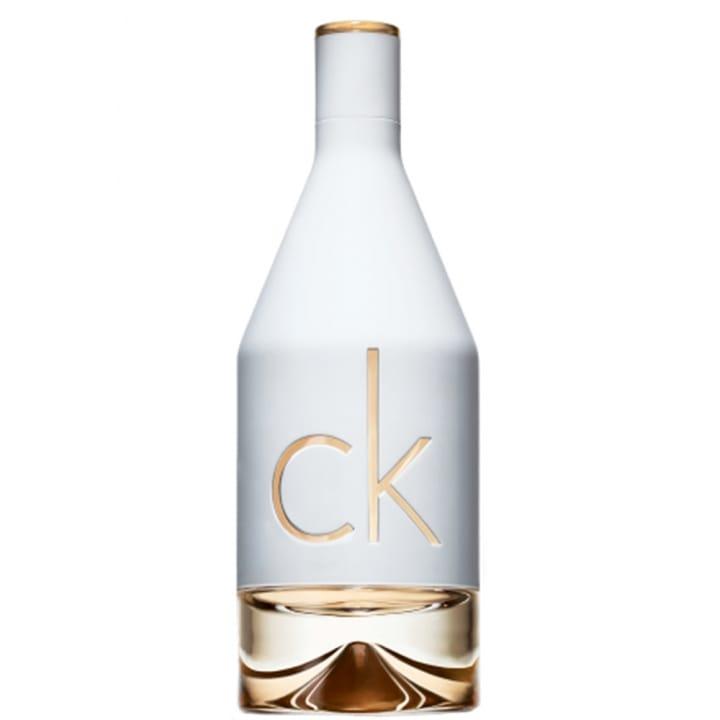 Ckin2u Her Eau de Toilette - Calvin Klein - Incenza