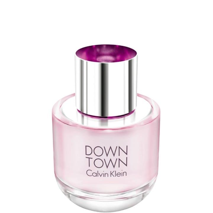 Downtown Eau de Parfum - Calvin Klein - Incenza