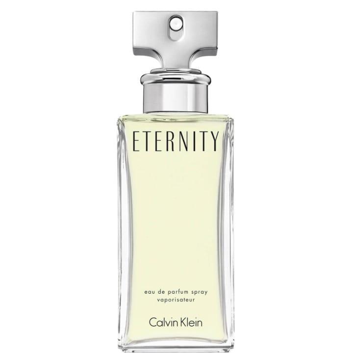 Eternity Eau de Parfum - Calvin Klein - Incenza