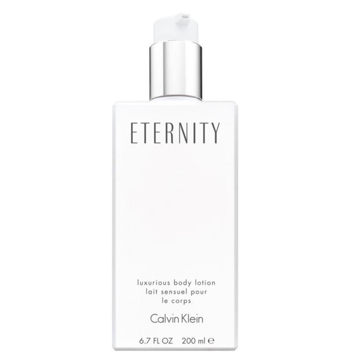 Eternity Lait Sensuel pour le Corps - Calvin Klein - Incenza