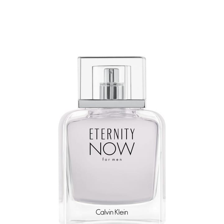 Eternity Now for Men Eau de Toilette - Calvin Klein - Incenza