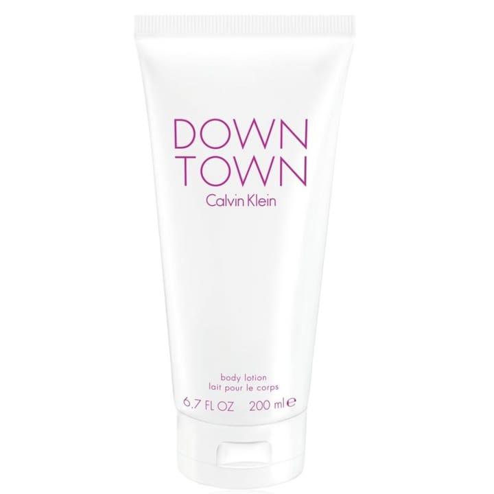 Downtown Lait Parfumé pour le Corps - Calvin Klein - Incenza