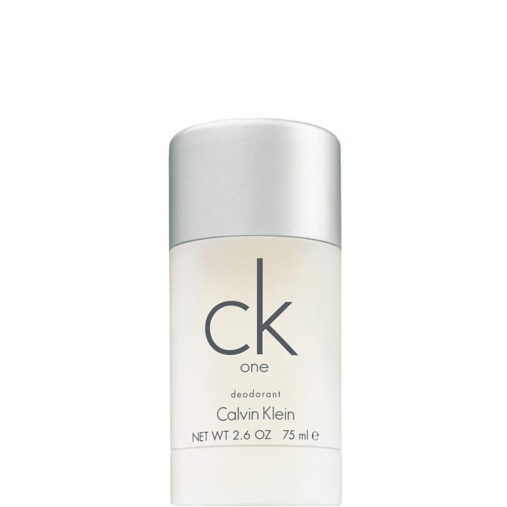 Ck One Déodorant - Calvin Klein - Incenza
