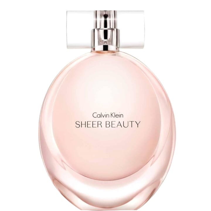 Sheer Beauty Eau de Toilette - Calvin Klein - Incenza