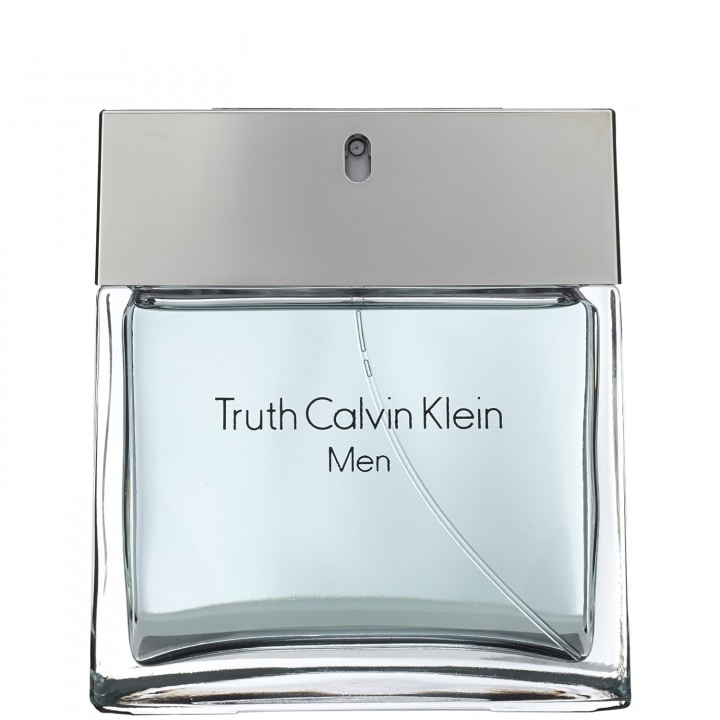 Truth Men Eau de Toilette - Calvin Klein - Incenza