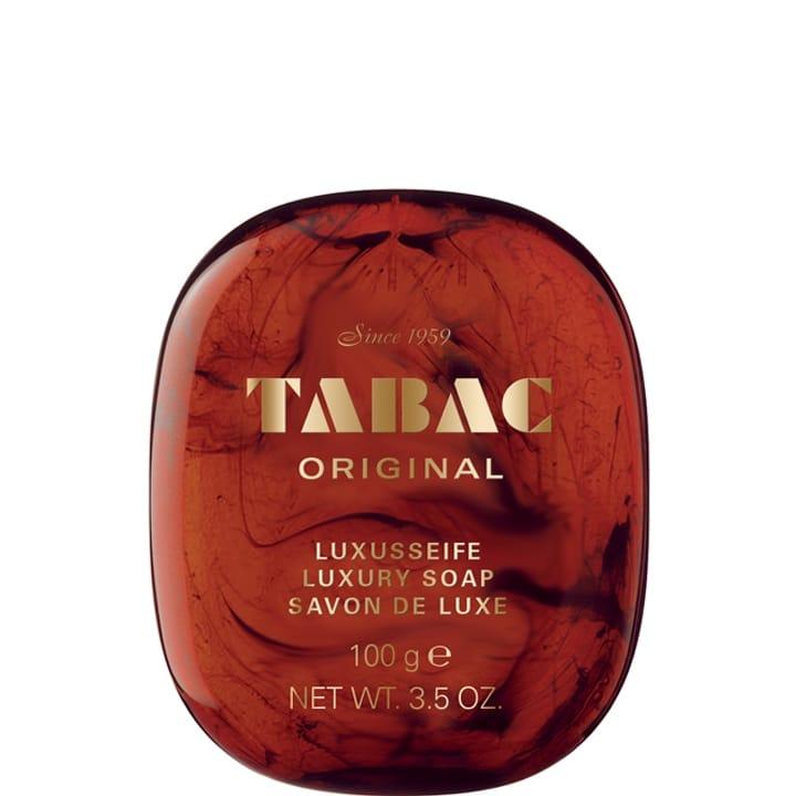 Tabac Original Savon de Luxe - Tabac Original - Incenza