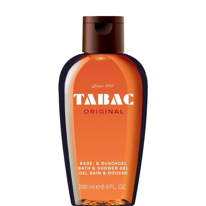 Tabac Original Gel Bain & Douche - Tabac Original - Incenza