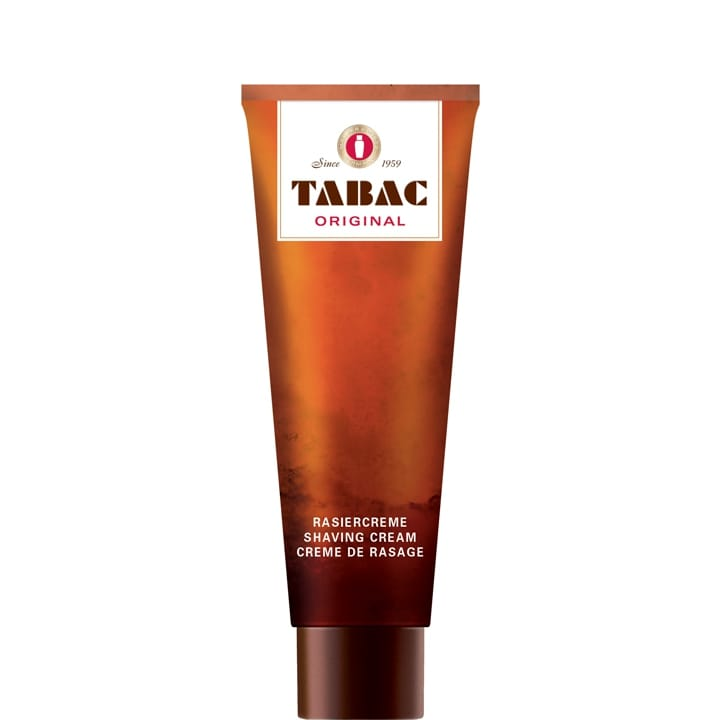 Tabac Original Crème de Rasage - Tabac Original - Incenza