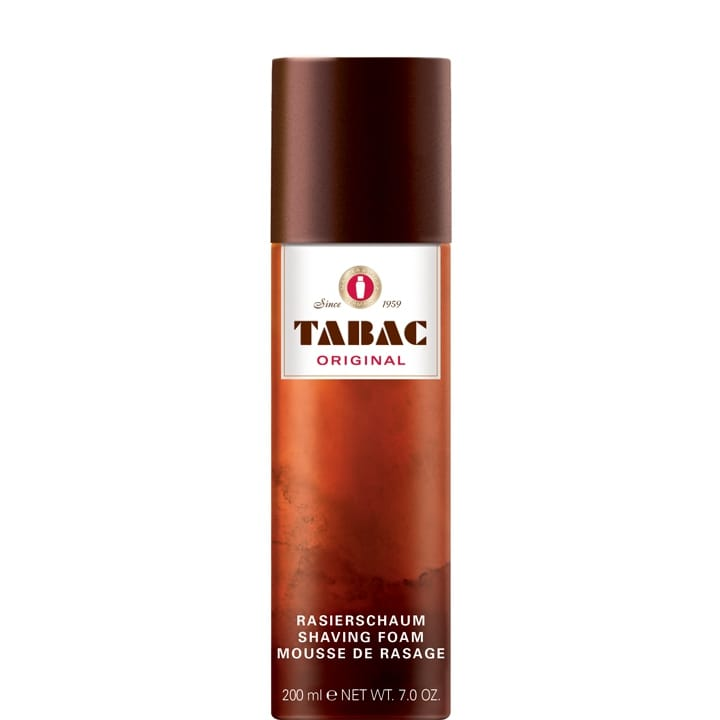 Tabac Original Mousse de Rasage - Tabac Original - Incenza