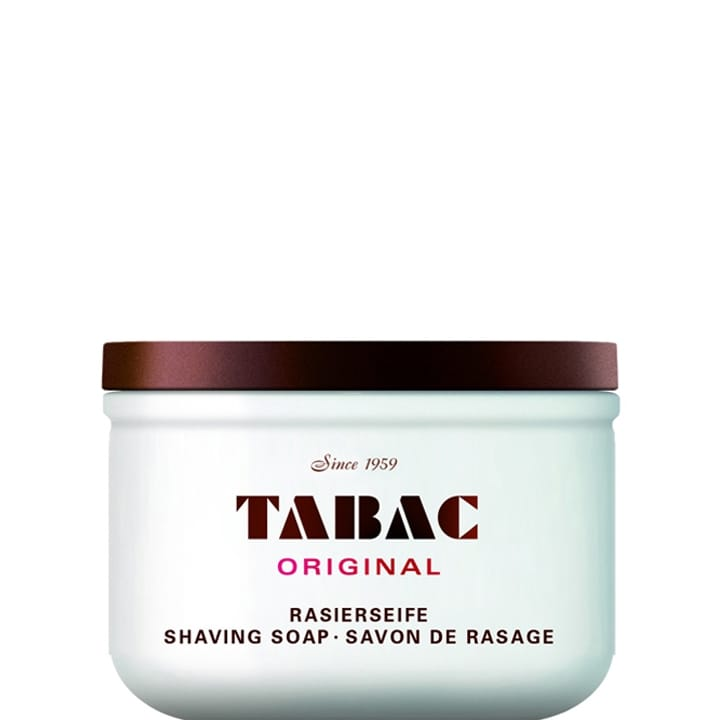 Tabac Original Bol à Raser Opaline - Tabac Original - Incenza