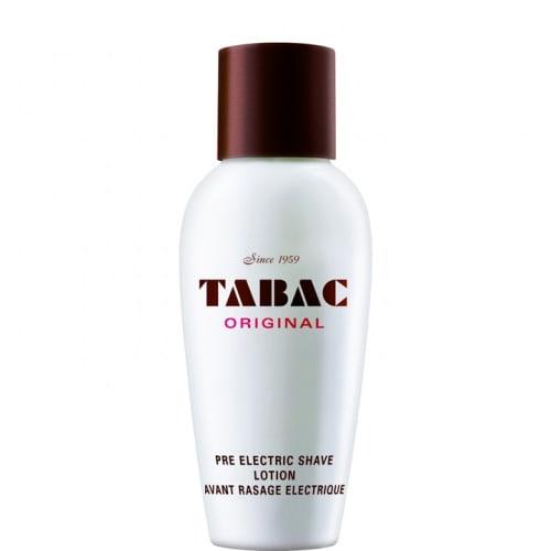 Tabac Original Lotion Avant-Rasage Électrique