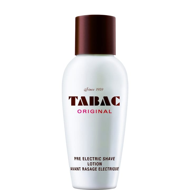 Tabac Original Lotion Avant-Rasage Électrique - Tabac Original - Incenza