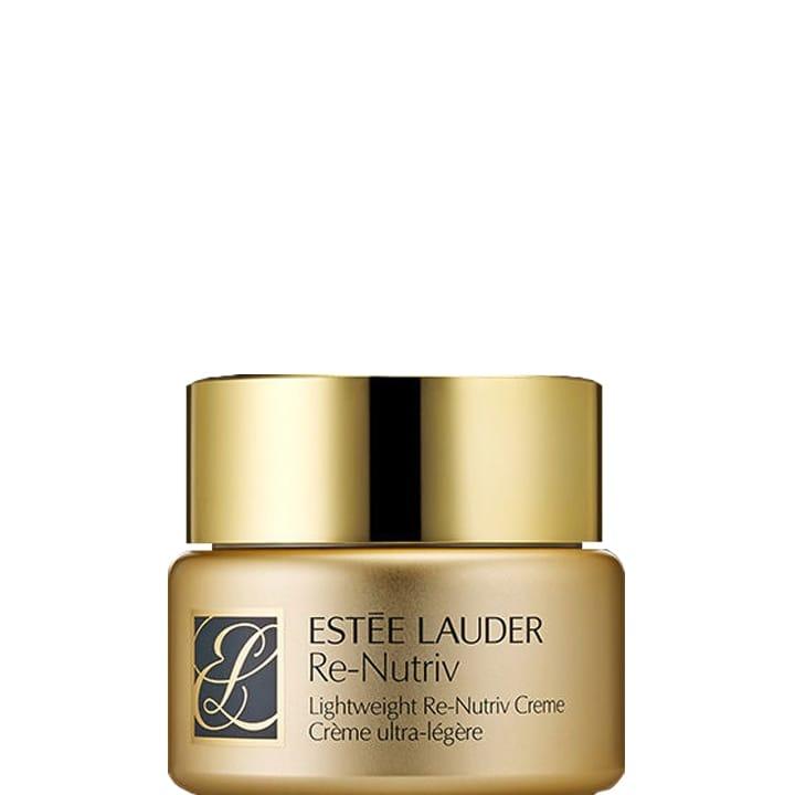 Re-Nutriv Crème Ultra-Légère - Estée Lauder - Incenza
