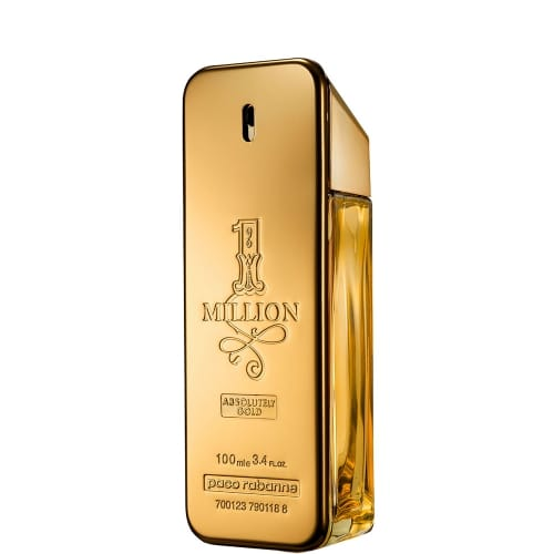 1 Million Absolutely Gold Parfum