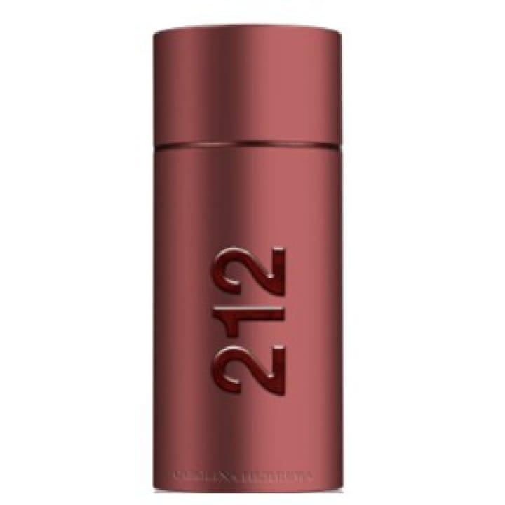 212 Sexy Men Eau de Toilette - Carolina Herrera - Incenza