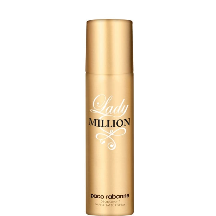 Lady Million Déodorant - PACO RABANNE - Incenza