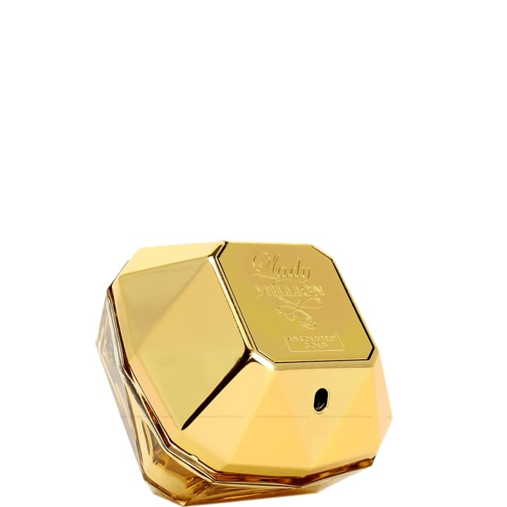 Lady Million Absolutely Gold Parfum - PACO RABANNE - Incenza